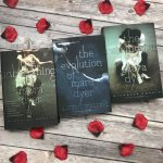 The Mara Dyer Triology by Michelle Hodkin