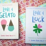 Love & Gelato and Love & Luck Sweepstakes!