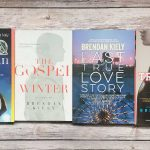 Win an Advanced Copy of Tradition & All of Brendan Kiely's Books!