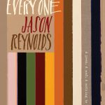 Author Guest Post: Jason Reynolds