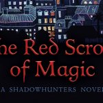 The Cover for the First Book in the New Magnus/Alec Shadowhunters Series Has Been Revealed and It Is Totally Epic