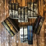 Cassandra Clare Books in Order: 4 Ways to Enter the Shadowhunter World