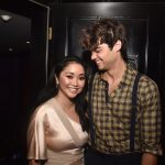 Lana Condor and Noah Centineo are total #friendshipgoals