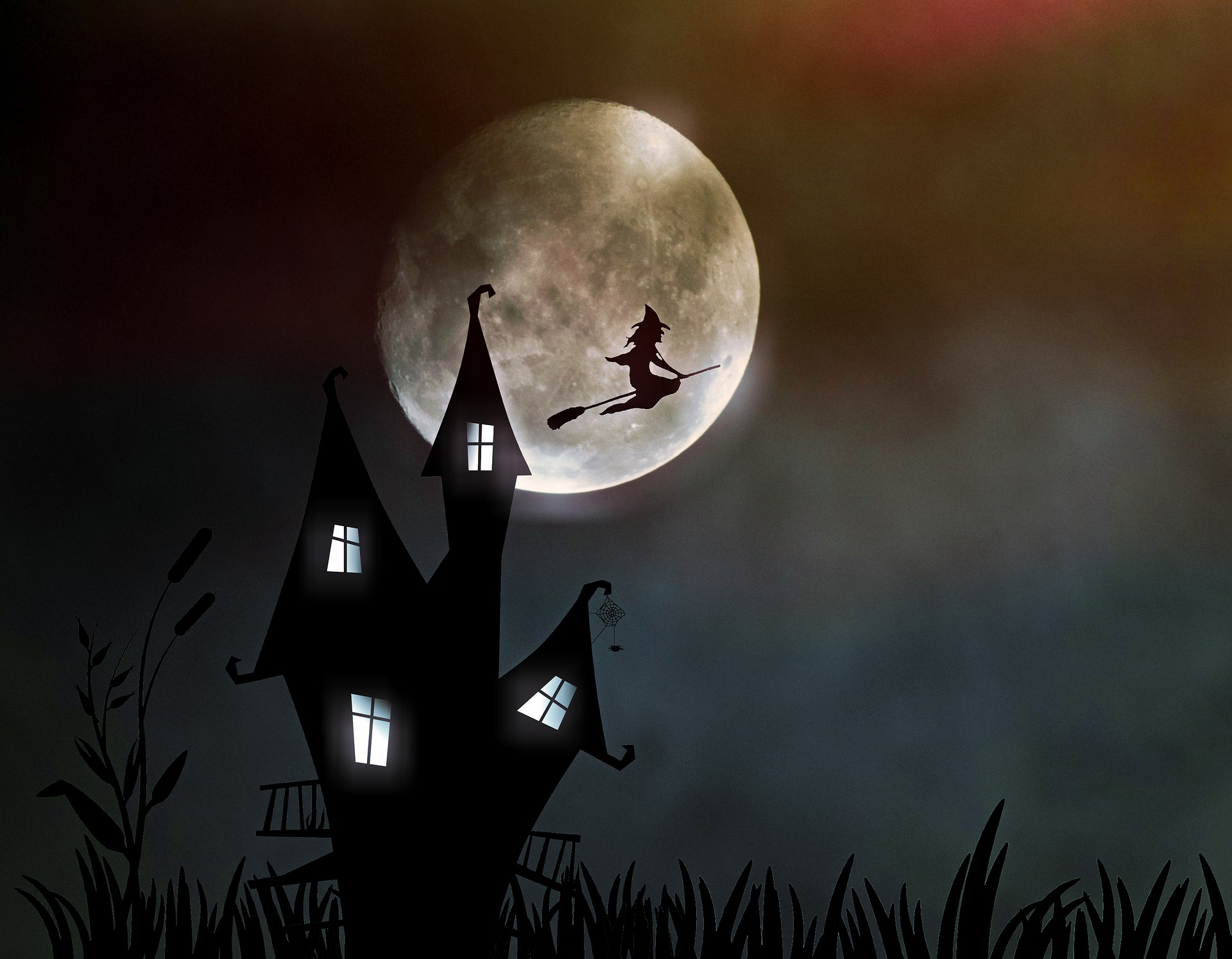 9 Witchy YA Reads to Get You Ready for Halloween