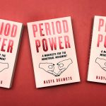Enter the Period Power Sweepstakes