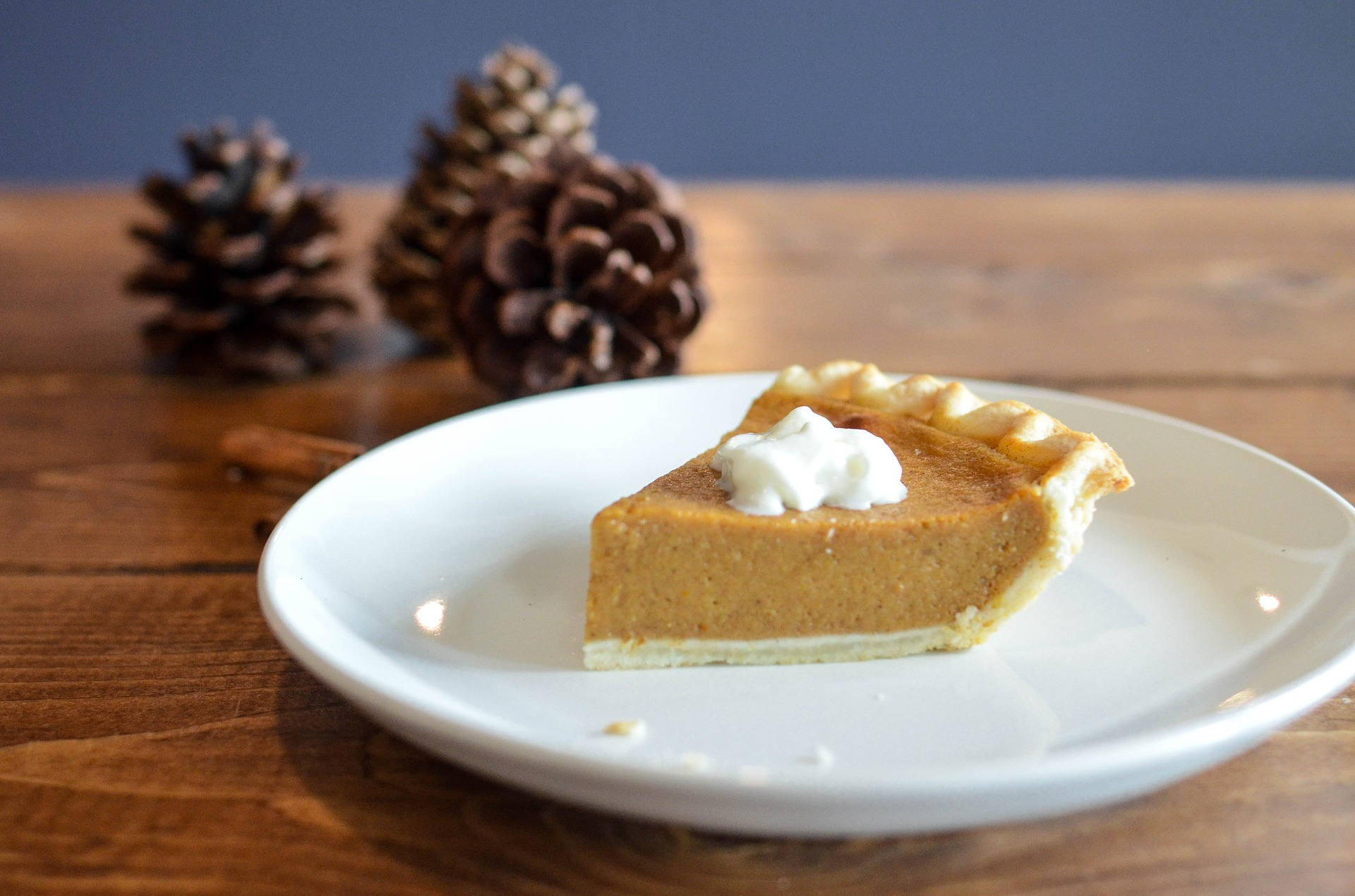 Tell Us Your Favorite Thanksgiving Food and We'll Give You a Book to Read!