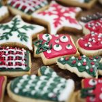 Decorate a Christmas Cookie and We'll Recommend a Book!