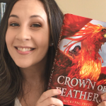 Find Out How This Author Created an Epic Feminist Fantasy