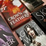 Why These Authors Think You'll Love Their #ShelfQueens Characters