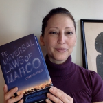 This Author's New Book Was Inspired By This Major 'What If'