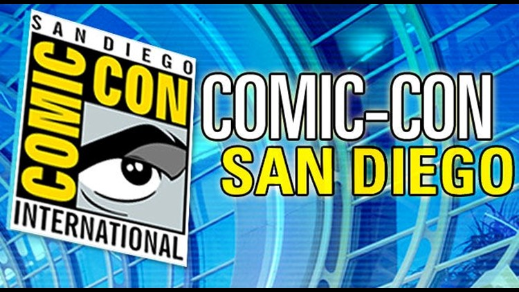 Everything Happening with Simon & Schuster at San Diego Comic Con 2019
