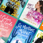 10 Books With Latinx Characters You'll Love