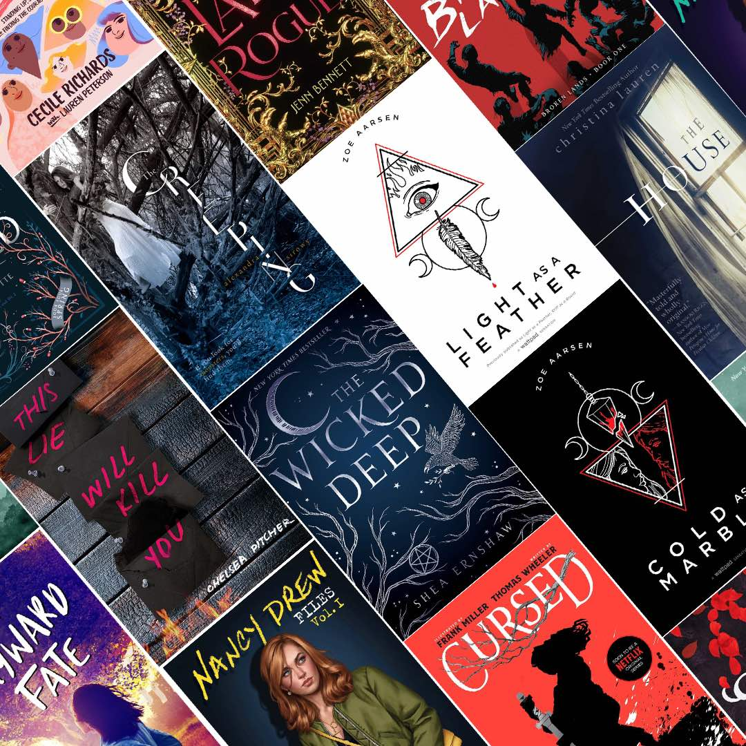 Every Book You Can Read For Free on Riveted by Simon Teen in October 2019