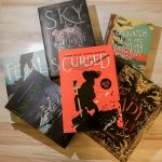 Enter the Riveting Retellings Sweepstakes