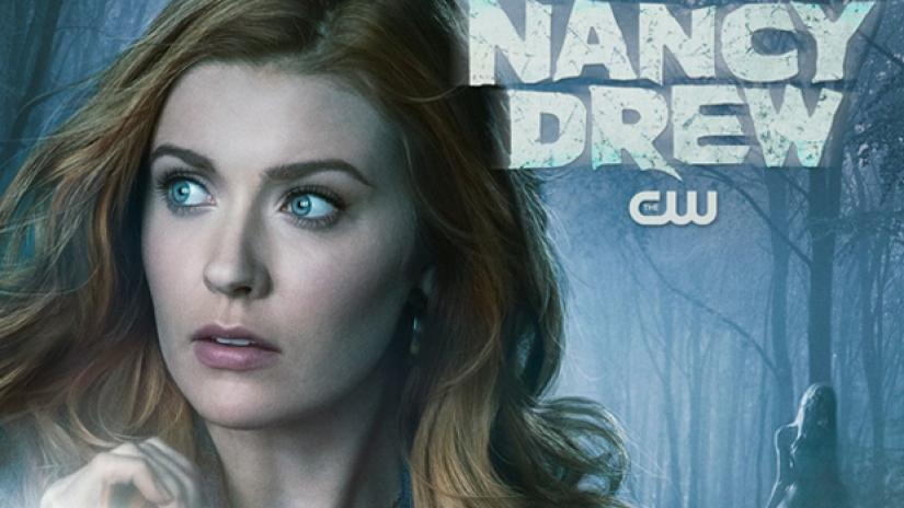 If You Love the CW's Nancy Drew, You'll Love These Books