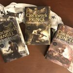 Join the Epic Infernal Devices Readalong to Prepare for Chain of Gold