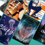 Every Book That You Can Read For Free on Riveted by Simon Teen in May 2020!