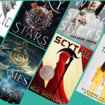 Sci Fi Books for Teens You Should Definitely Read ASAP