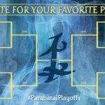 Find Out Who Won the #ParabataiPlayoffs!