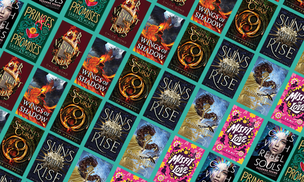 Anticipated Sequels We Can't Wait For You to Read in 2021!