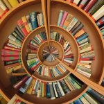 How Should You Organize Your Books?