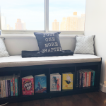 Everything You Need to Make the Perfect Book Nook